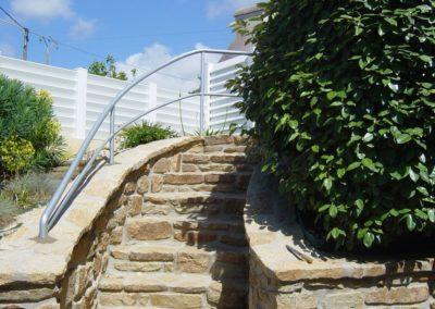 BL Ferronnerie contact 1 - Escaliers & Mains-courantes