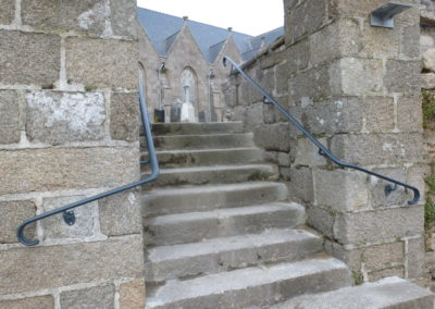 Main courante 9 - Escaliers & Mains-courantes